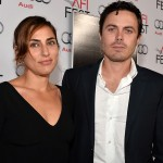 Casey Affleck and Summer Phoenix. (Photo: Archive)