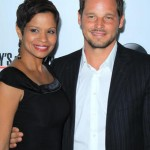 Justin Chambers and Keisha Chambers. (Photo: Archive)