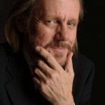 William Sanderson. (Photo: Archive)