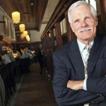 Ted Turner. (Photo: Archive)