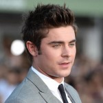 Zaf Efron. (Photo: Archive)