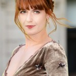 Florence Welch. (Photo: Archive)