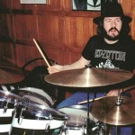 John Bonham. (Photo: Archive)