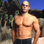 Vin Diesel. (Photo: Archive)