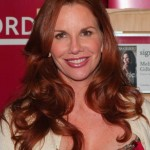 Melissa Gilbert. (Photo: Archive)