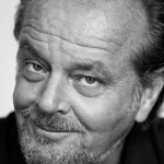 Jack Nicholson suffers from ADHD.