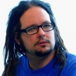 Jonathan Davis. (Photo: Archive)