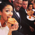 Corinne Foxx, Jamie Foxx, Channing Tatum and Jenna Dewan-Tatum. (Photo: Instagram, @corinnefoxx)