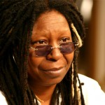 Whoopi Goldberg suffers from ADHD and dyslexia.