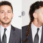 Shia Labeouf (this one we're sure of…awful). (Photo: Archive)