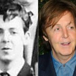 Paul McCartney from The Beatles. (Photo: Archive)