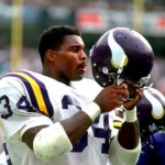 Herschel Walker. (Photo: Archive)