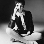 Liza Minnelli. (Photo: Archive)
