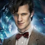 Matt Smith. (Photo: Archive)