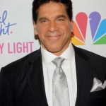 Lou Ferrigno. (Photo: Archive)