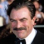 Tom Selleck. (Photo: Archive)