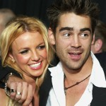 Britney Spears and Colin Farrell. (Photo: Archive)