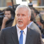 James Cameron. (Photo: Archive)