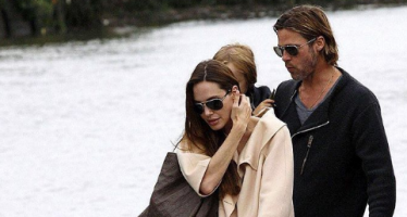 Brad Pitt, Angelina Jolie did not sleep together