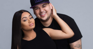 Blac Chyna will give birth in total luxury!