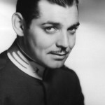 Clark Gable. (Photo: Archive)