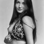 Jane Seymour. (Photo: Archive)