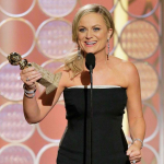 Poehler finally won the prestigious award after having been nominated 17 times in the past! (Photo: Instagram, @poehlerbae)