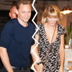 Taylor and Tom were first seen together only two weeks after her relationship with Harris ended. (Photo: Instagram, @cosmopolitanturkiye)