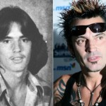 Tommy Lee from Motley Crue. (Photo: Archive)