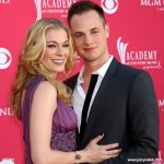 LeAnn Rimes cheated on Dean Sheremet. (Photo: Archive)