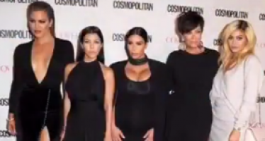 Kardashians' show halted after robbery