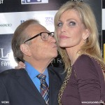 Larry King cheated on Shawn Southwick. (Photo: Archive)