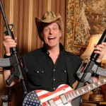 Ted Nugent. (Photo: Archive)