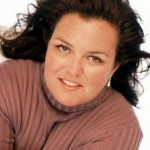 Rosie O'Donnell. (Photo: Archive)