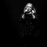 In a video she posted on Instagram earlier, the star apologized to fans for disappointing them. (Photo: Instagram, @adele)