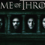 """The HBO series """"Game of Thrones"""" was another big winner on the night. (Photo: Instagram, @kentayamaoka)"""