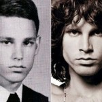 Jim Morrison from The Doors. (Photo: Archive)