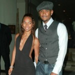 Usher cheated on Chilli. (Photo: Archive)