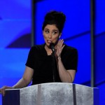 Sarah Silverman. (Photo: Archive)