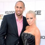 Kendra Wilkinson and Hank Baskett. (Photo: Archive)