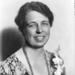 Eleanor Roosevelt. (Photo: Archive)