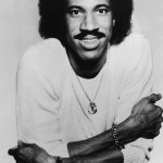 Lionel Richie. (Photo: Archive)