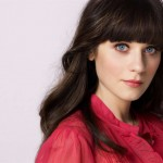 Zooey Deschanel suffers from ADHD. (Photo: Archive)