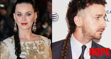 35 best & worst celebrity ponytails