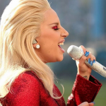 She performed the national anthem at Super Bowl 50 earlier this year. (Photo: Instagram, @kprc2)