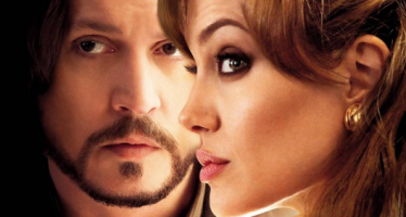 Angelina Jolie 'consoled' by Johnny Depp