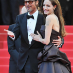 This comes after Jolie filed for divorce from Brad Pitt last week. (Photo: Instagram, @brangelinanews)