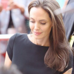 Angelina's friends, however, are speculating on what could happen between them after the divorce is finalized. (Photo: Instagram, @xangelinajolie)