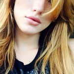 Bella Thorne. (Photo: Archive)