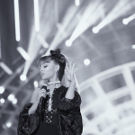 Ariana's risqué performance was one of the highlights of Sunday's ceremony. (Photo: Instagram, @arianagrande)